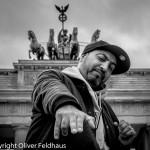 Kastro culture shocks im April 2015 in Berlin