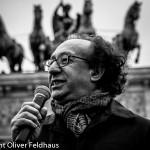 culture shocks im April 2015 in Berlin