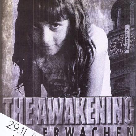 the-awakening-flyer-vorderseite