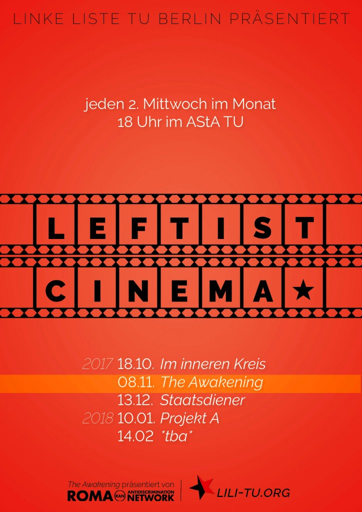 plakat leftist-cinema