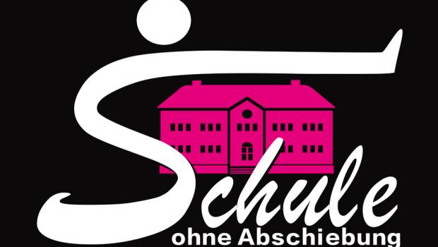 18_03_13 Aukleber 3 schwarzmagenta Schule ohne Abschiebung copy