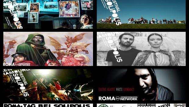 Roma-Tag XHH