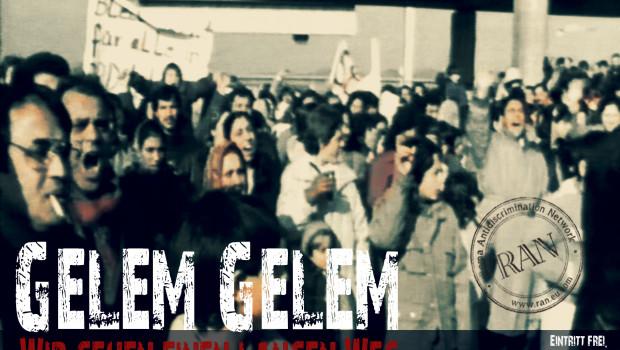 1 seite Gelem Gelem
