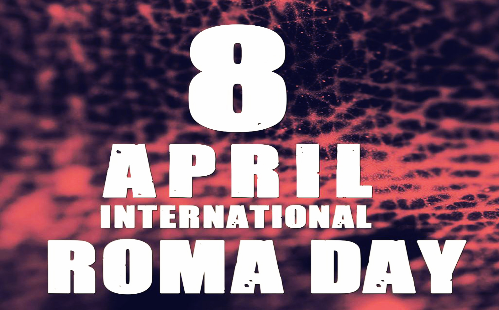8.April 2020. Der Internationale Roma-Tag : Roma Center e.V