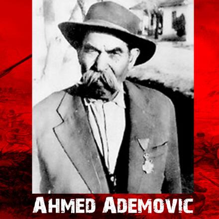 Ahmed Ademović